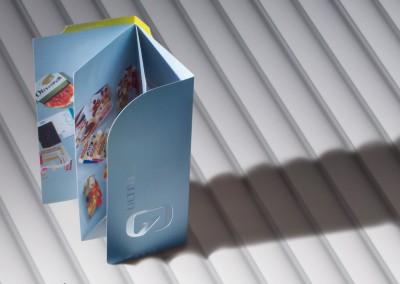 Ultra Design Portfolio 2003