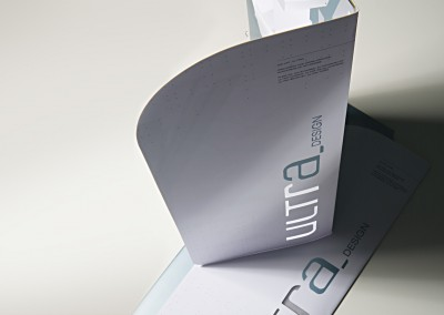 Ultra Design Portfolio 2006