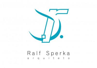 Ralf Sperka Logo