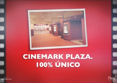 Plaza Shopping Cinema Box Office Video