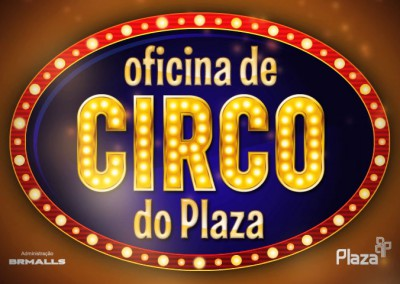 Plaza Shopping Circus Workshops Video