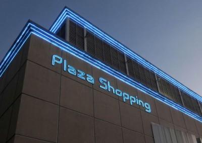 Plaza Shopping Refurbishment Video