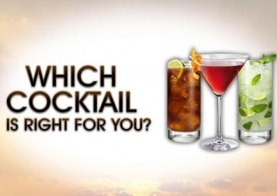Smirnoff Classic Cocktails Till Video